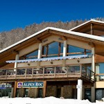 Alpen Rock hotel accomodation La Clusaz