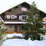 Chalet Aravis Apartment